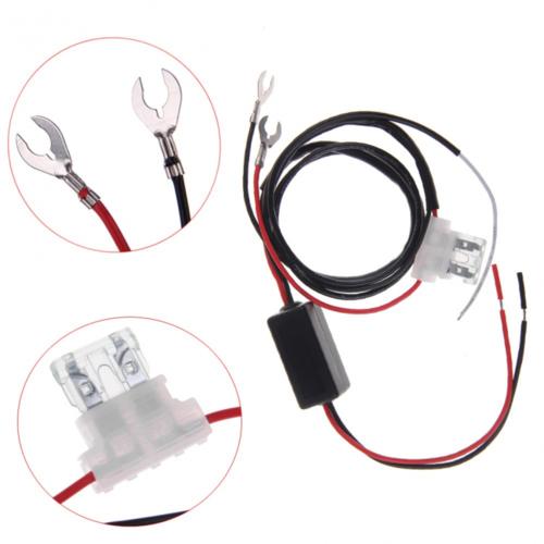 DRL Switch controller met dimlicht stand