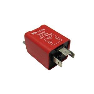 FLL008 LED knipperlicht relais