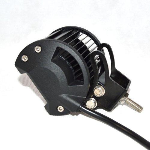 18W 6x highpower LED verstraler