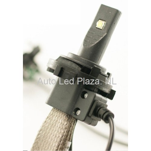 LED Dimlicht adapter voor VW Golf 7, Passat, Touran etc. 2st