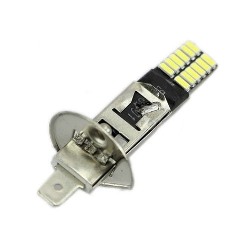 H1 24x 4014SMD LED 6500K 320LM