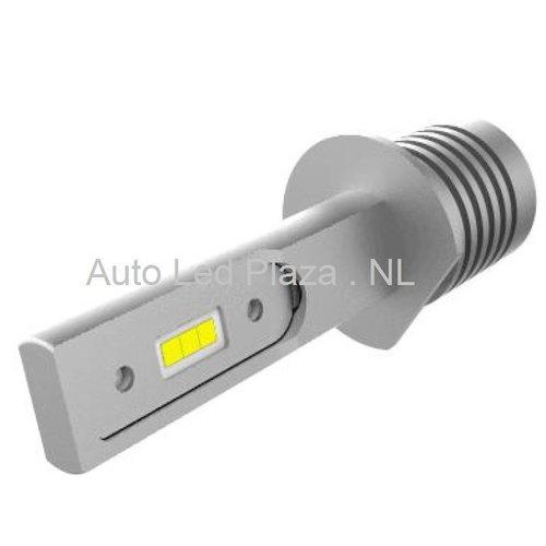 CSP LED H1 Dimlicht 4000LM 6000K LED compact