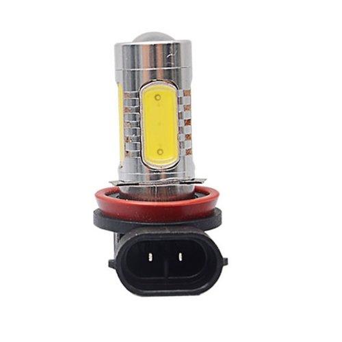 COB LED H11/H8 11W COB highpower LED