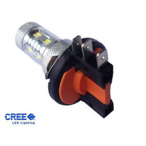 H15 50W Cree?« LED lamp voor DRL/grootlicht