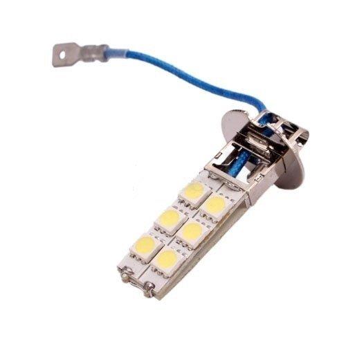 H3 12 LED SMD 5050  Rood