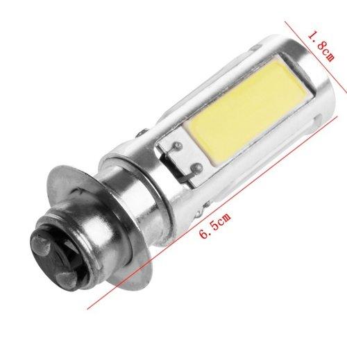 COB LED H6M P15D PX15D 25W COB LED High Power