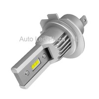 H7 Dimlicht 4000LM 6000K LED compact
