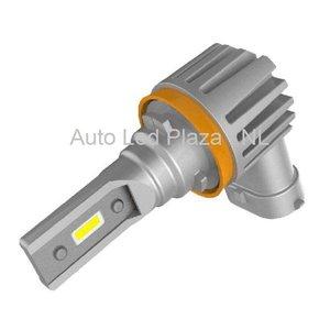 CSP LED H8 Dimlicht 4000LM 6000K LED compact