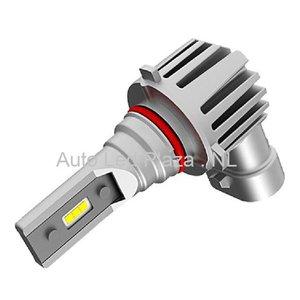 CSP LED LET OP! per 1 stuk aanbod: HB3 9005 Dimlicht 4000LM 6000K LED compact