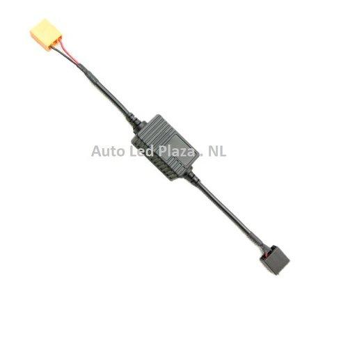 H7 24V CANBUS LED decoder set a 2 stuks