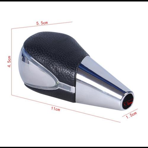LED Versnellingspook Blauw oplaadbaar d.m.v. USB