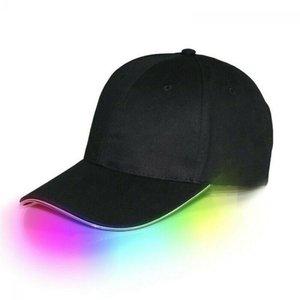 Party LED cap RGB led