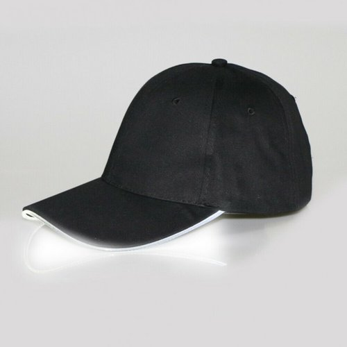 Party LED cap wit led