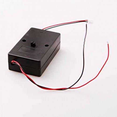 Sound controll module voor led verlichting