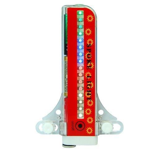 spaak wiel verlichting 32LEDs met 32 patronen en motion sensor
