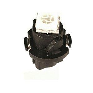 T5 1x 5050SMD LED incl twist houder groen