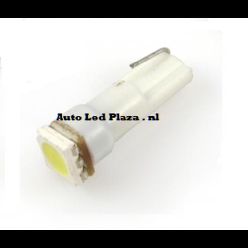 T5 1x 5050smd LED wit