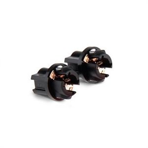 T5 PC74 instrumenten paneel lamp houder 2 stuks