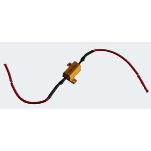 10W 39oHm resistor