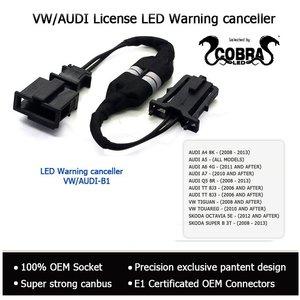 Cobra LED Cobra VAG Canbus weerstand set a 2 stuks type B1