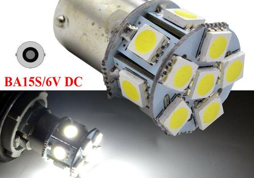 6V led lighting