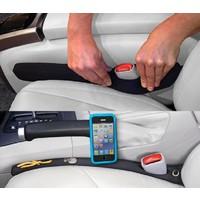 Car seat blocker ( vuller tussen zitting/middenconsole)