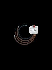 MDT 3 voudige Schakelactoren AKK  compact  Inbouw 10A