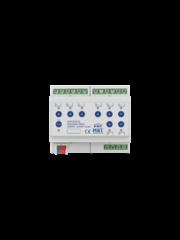 MDT 8 voudige Schakelactoren AKS  Standaard 16A C-Last 140 µF