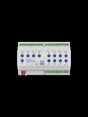 MDT 12 voudige Schakelactoren AKS  Standaard 16A C-Last