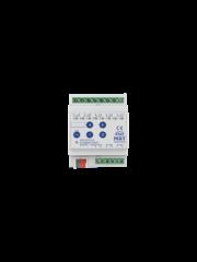 MDT 8 voudige Schakelactoren AKK  compact 16A 230Vac