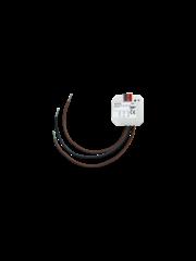 MDT 2 voudige Schakelactoren AKK  compact  Inbouw 10A