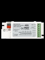 MDT 4 kanaals LED-controller Inbouw Voor 12 / 24V CV LED  of  RGBW, TW