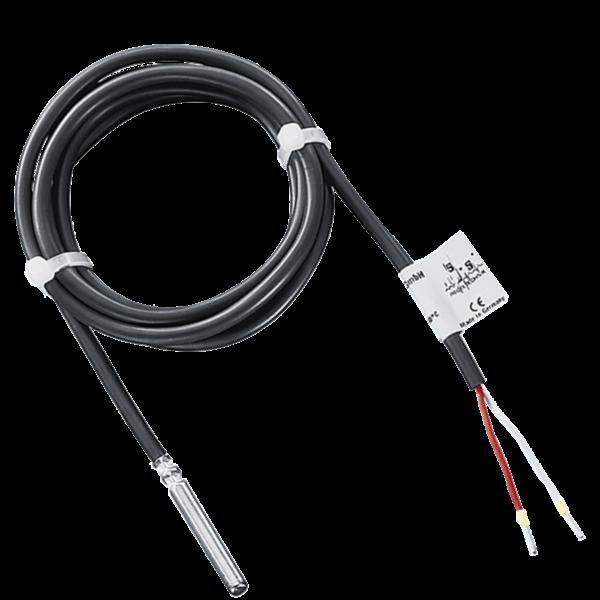 MDT PT 1000 Sensor standard 3 meter aansluitkabel