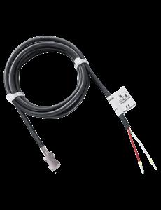 MDT PT 1000 sensor opbouwmontage aansluitkabel 3 m