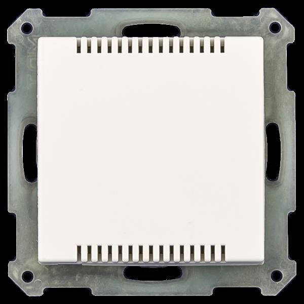 MDT Luchtkwaliteit / CO2-sensor 55 mm, zuiver wit glanzend