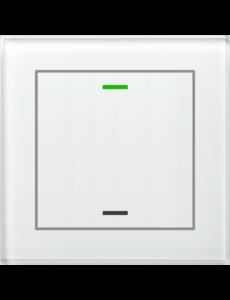 MDT Glastaster II Light 1-voudig met temp. sensor  NEUTRAAL versie