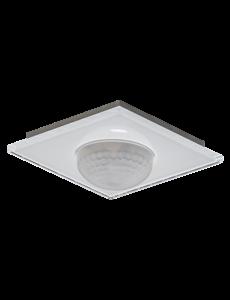 MDT Glazen presentiemelder, 3 sensoren Licht- en temperatuursensor (beweging 11m, aanwezigheid 5m)