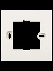 MDT Opbouwframe Slimline voor MDT aanwezigheidsmelders met 4 sensoren