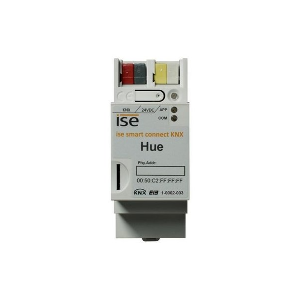 ISE ISE smart connect KNX Hue