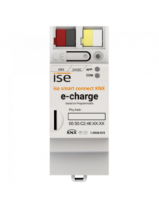 ISE ISE Smart Connect KNX E-Charge