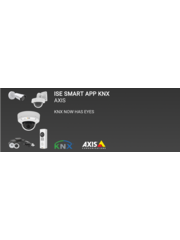 ISE ISE SMART APP KNX-SERIE AXiS
