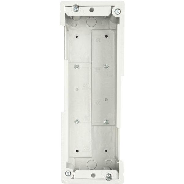 Ipas Universele installatiedoos voor Largho control units L6 / 8/10/12, R6 / 8/10/12, R6 / 8/10/12 LCD.