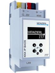 Weinzierl KNX IP BAOS 777