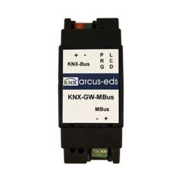 Arcus KNX/M-BUS interface DinRrail