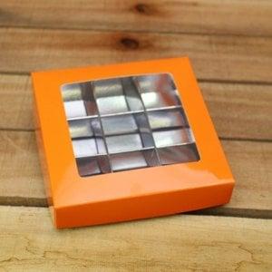 Oranje boven 127 - PMS 1655