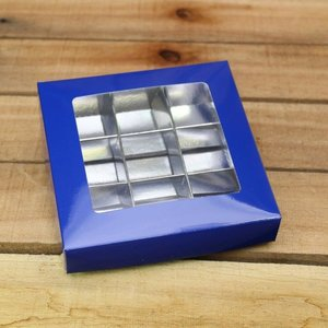 Kobalt blauw 145 - PMS 661