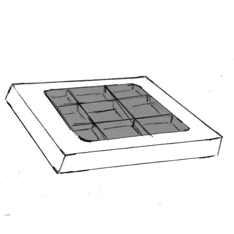 Koraalrood 158 basic