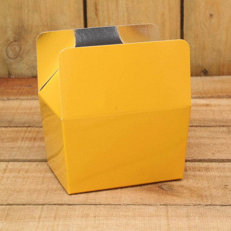 Warm geel 124 basic