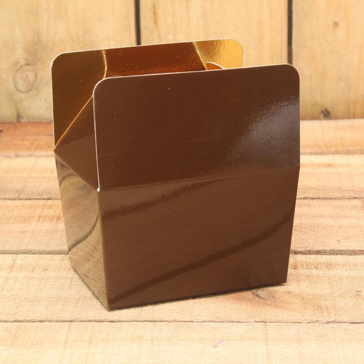 Chocoladebruin 186 basic