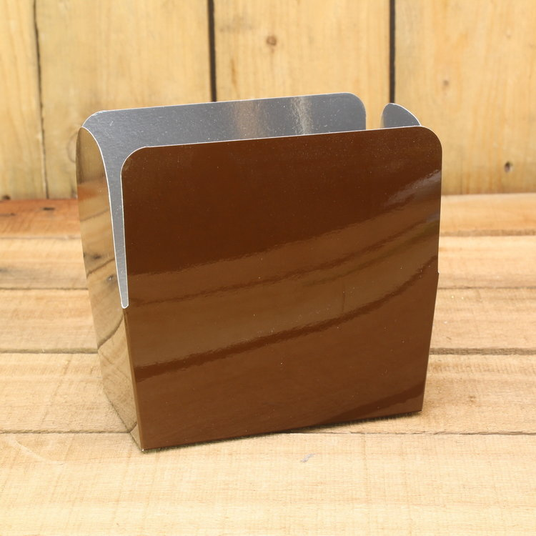 Chocolade bruin 186 basic